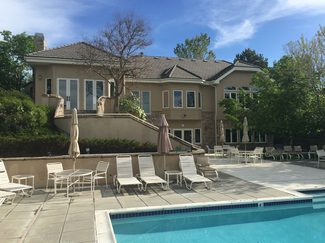 Stucco And Eifs System Exterior Repair Amp Replacement